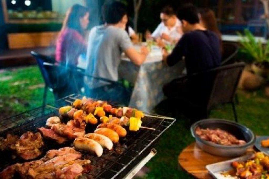 Habilitan las reuniones sociales y familiares en Saladas