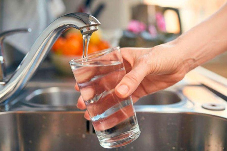 Habrá baja presión o falta de agua en varios barrios