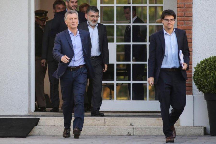 Espionaje ilegal: piden la indagatoria del secretario privado de Macri