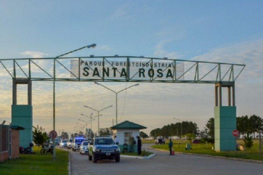 Santa Rosa prohibió ingreso de personas provenientes de Tabay