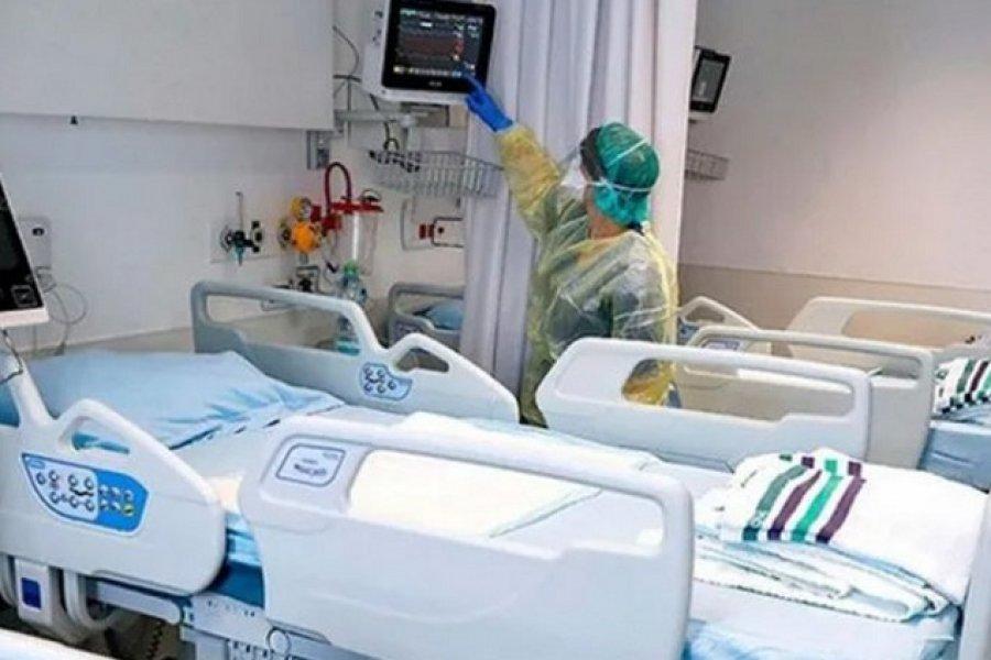 Coronavirus en Chaco: Dos hombres más fallecieron y ya son 187 las víctimas fatales
