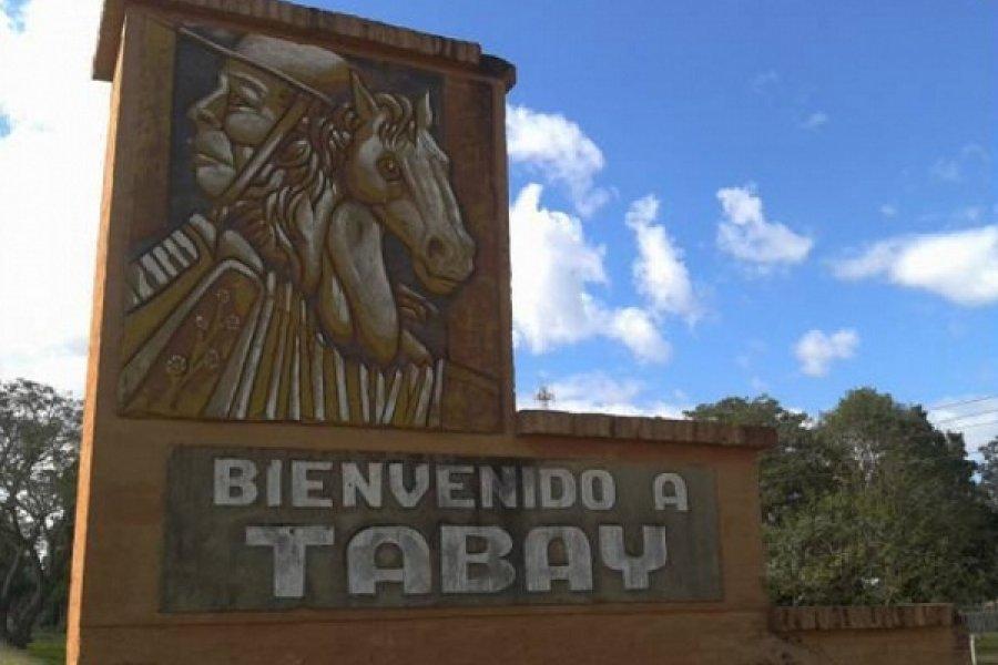 Tabay: Dio negativo el hisopado al caso sospechoso