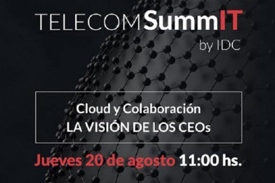 FiberCorp presenta la segunda edición Telecom SummIT