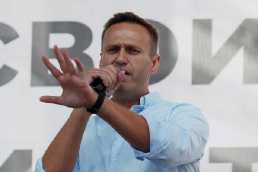 Alexei Navalny, máximo opositor a Vladimir Putin, está en coma: su vocera denunció que fue envenenado