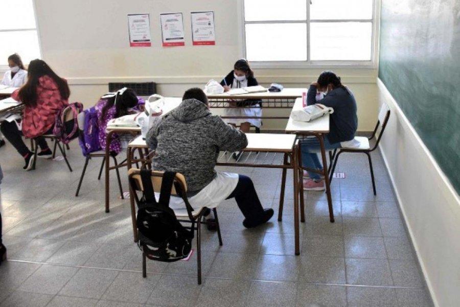 Suspenden las clases en cuatro departamentos de San Juan