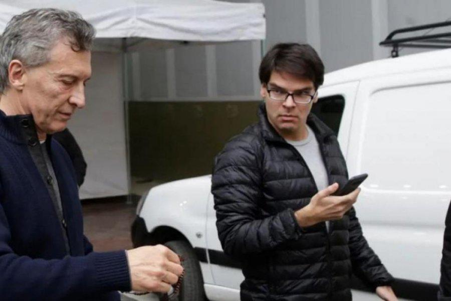 Darío Nieto fue citado a indagatoria por el espionaje ilegal durante el macrismo