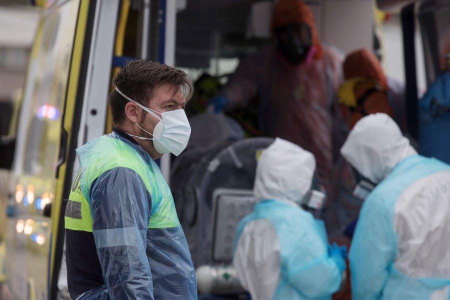 Se registraron 7.668 nuevos casos y 223 muertos por Coronavirus en Argentina