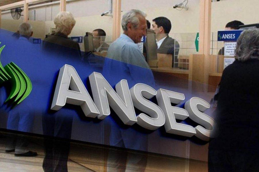 Cronograma de pagos de ANSES para este viernes