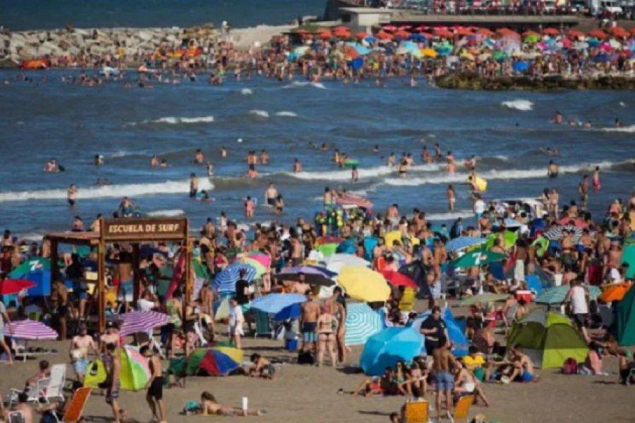 Verano 2021: Mar del Plata exigirá un hisopado a los turistas que visiten la ciudad