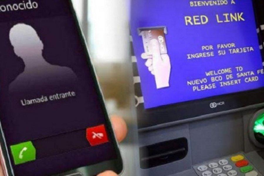 Corrientes: Advierten sobre estafas telefónicas en época de Pandemia