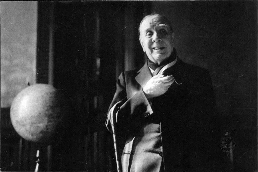 Especial Borges: a 121 años de su nacimiento
