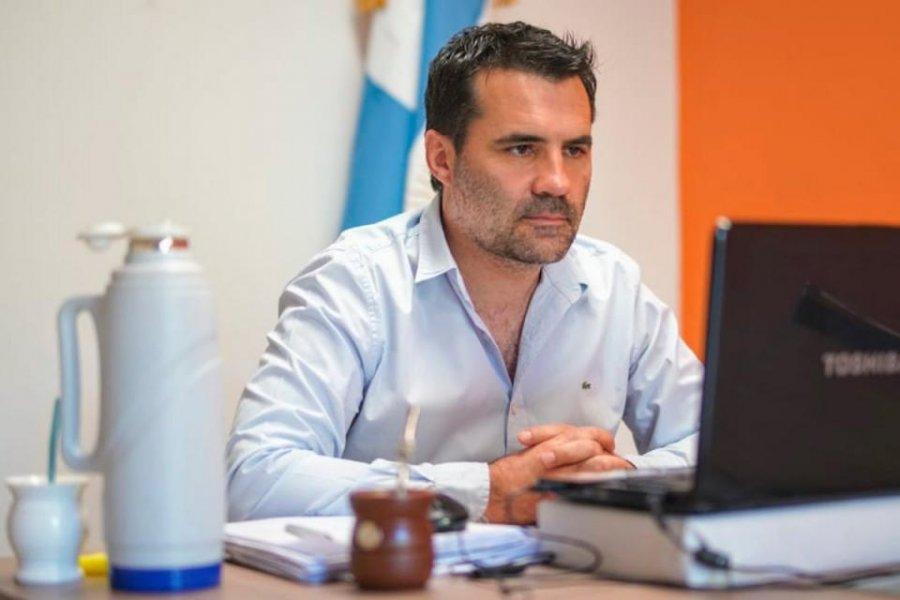 Renunció Lanziani y lo reemplaza Darío Martínez
