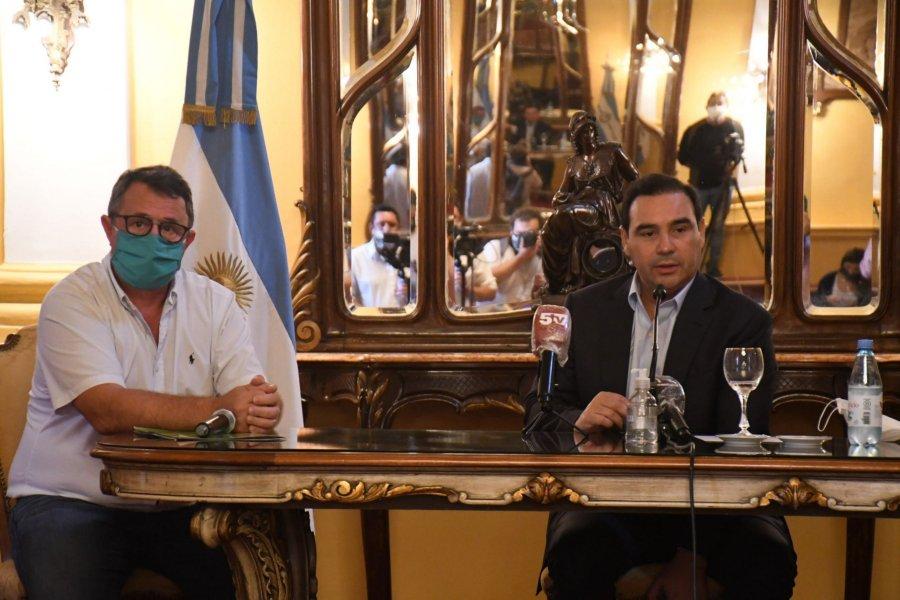Coronavirus en el Gabinete: la búsqueda de trazabilidad se extiende a varios municipios