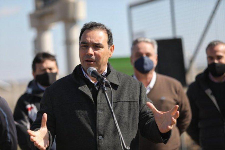 Gobernador radical se despegó de Juntos por el Cambio y llamó a debatir la reforma judicial
