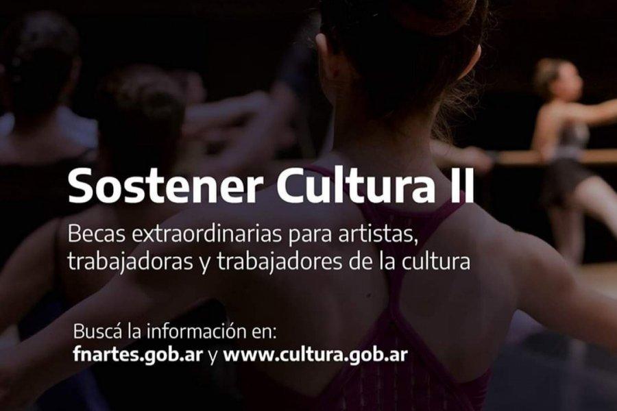 283 misioneros accedieron a la Beca Sostener Cultura II
