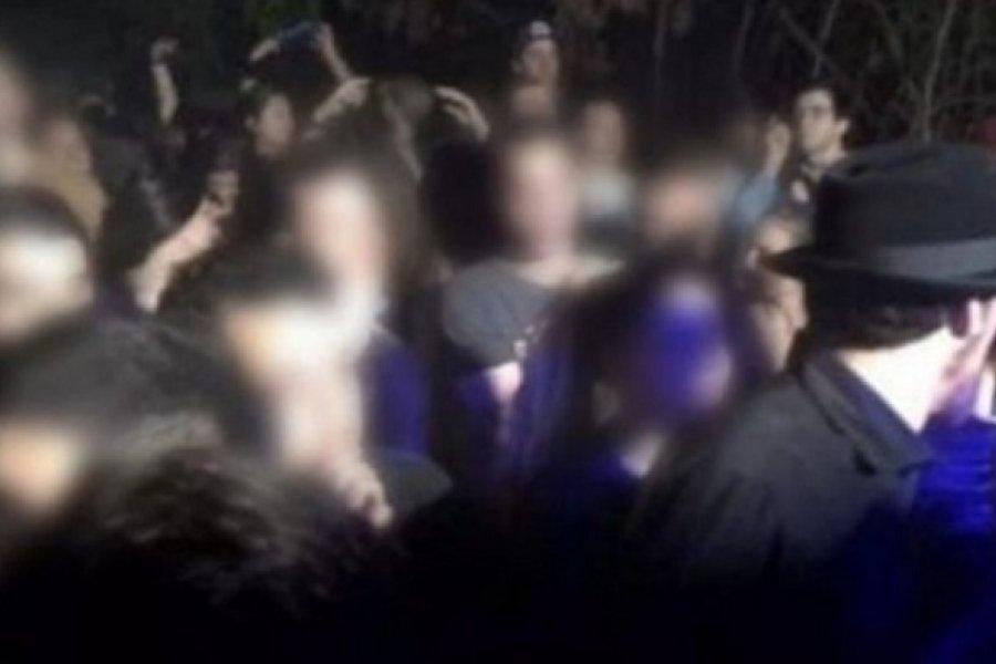 Corrientes: Plantearán la nulidad para algunos imputados por la fiesta electrónica