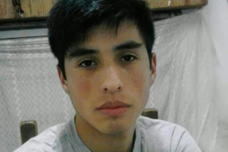 Encontraron muerto al joven que estaba desaparecido