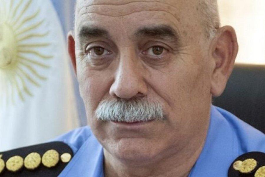 Condenaron a un ex jefe de policía por abusar durante tres años de las hijas de su ex pareja