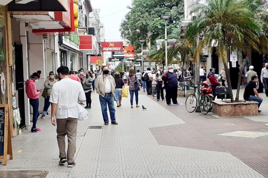 Corrientes registró nueve nuevos casos de Coronavirus