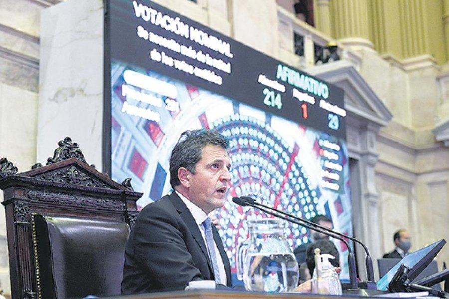 Reforma judicial: debate con final abierto en Diputados
