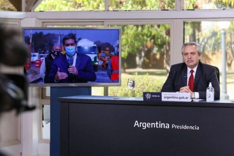 Panorama semanal: Todos hablan de la post-pandemia