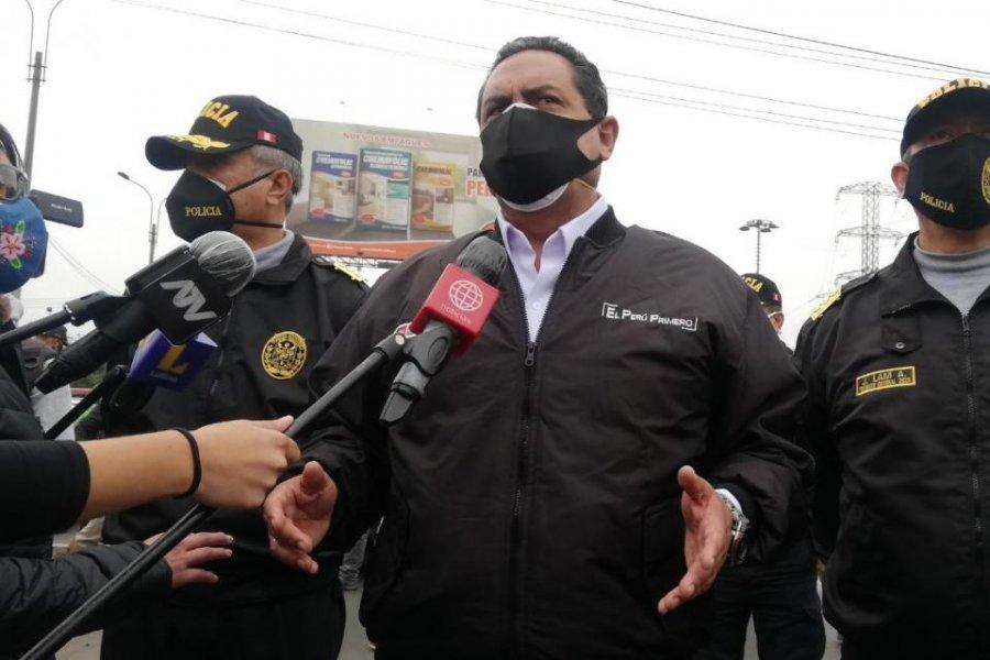 Al menos 13 muertos por un control policial en una fiesta clandestina