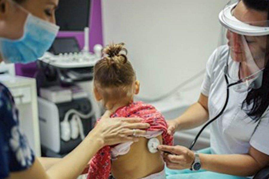 Menores de edad, una población con más del 10% de los contagios totales de Coronavirus