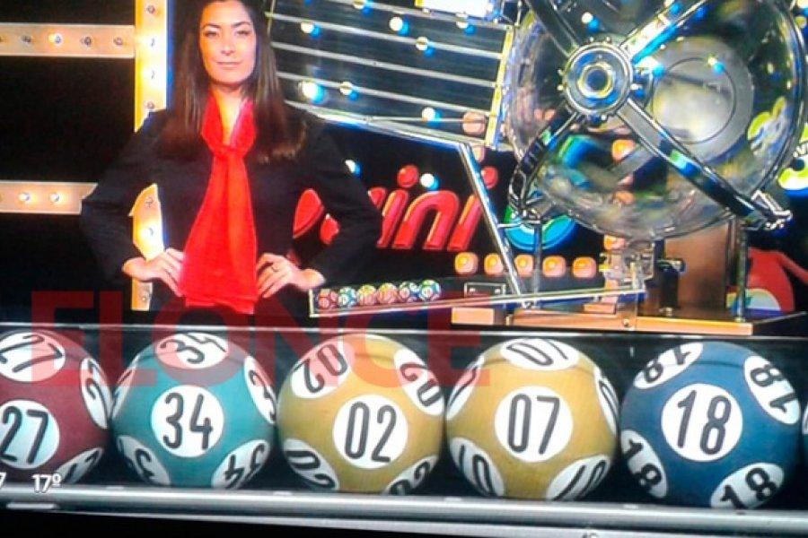 Nuevo millonario con el Quini 6: Un apostador ganó más de 74 millones de pesos