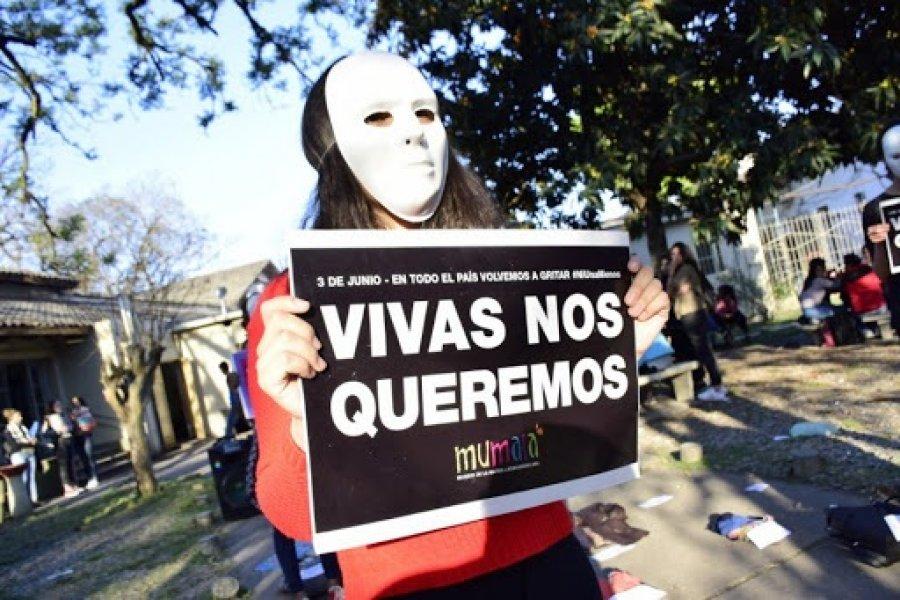 Números de violencia en pandemia: en 155 días de cuarentena, 109 femicidios y un tarvesticidio