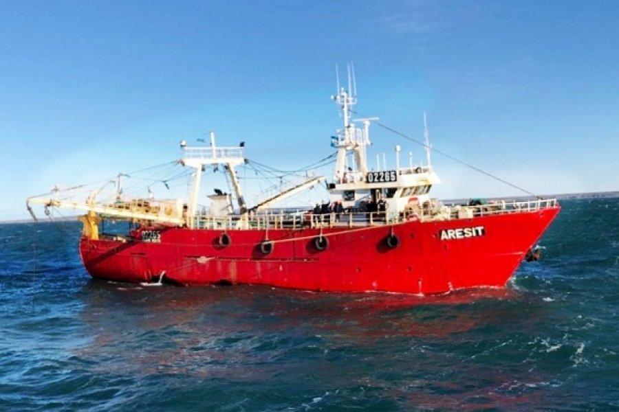 Barco en Santa Cruz: la mayoría de los correntinos se encuentran asintomáticos