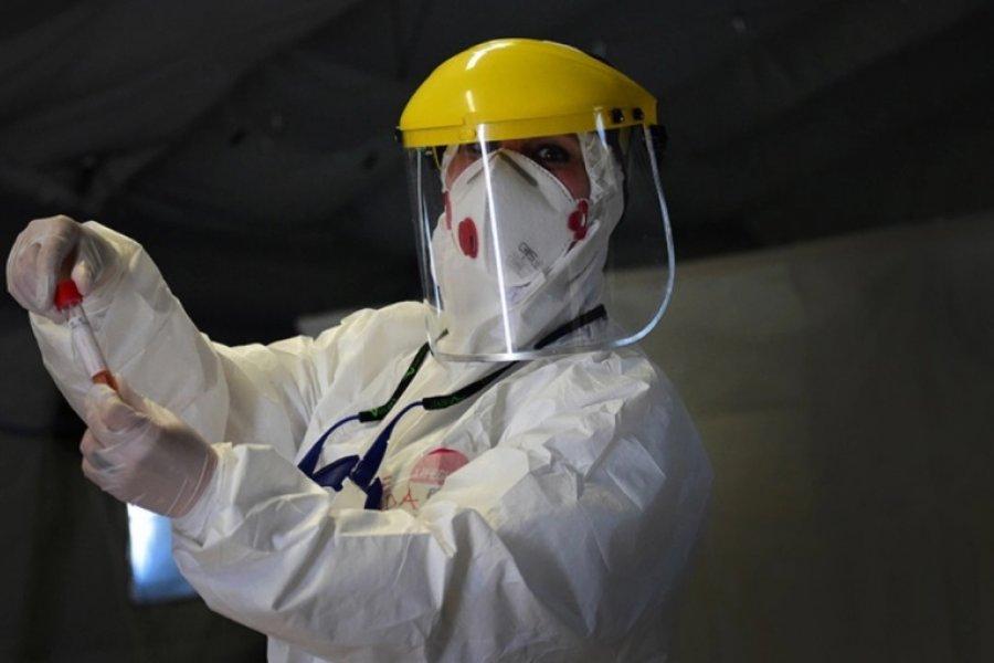 Italia inició las pruebas de otra vacuna contra el coronavirus