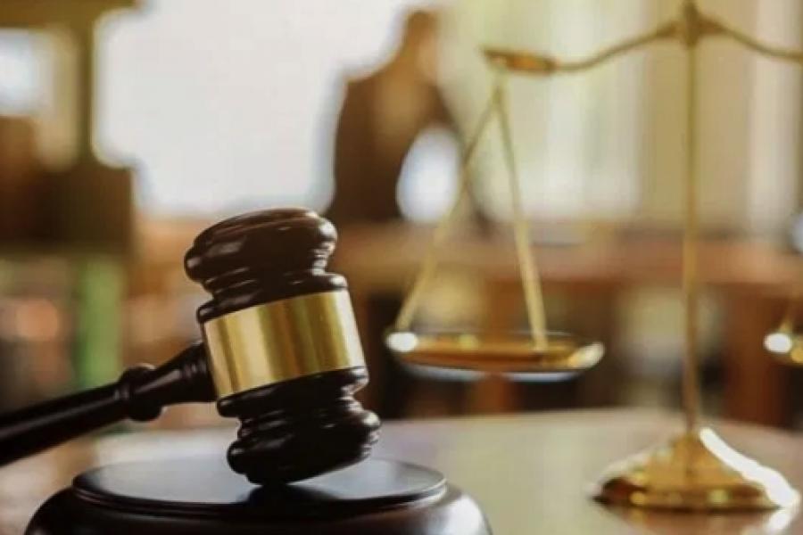 Confirman 12 años de prisión para policía que golpeó y abusó sexualmente de su pareja