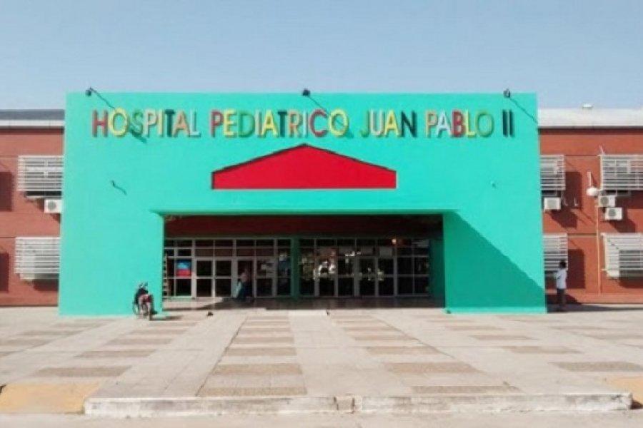 Covid: Cinco pacientes seguirán tratamiento en la Unidad de Terapia Intensiva