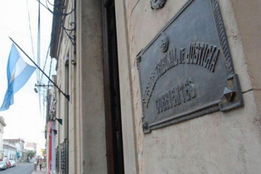 Corrientes: EL STJ dispuso una suba salarial del 7% en septiembre