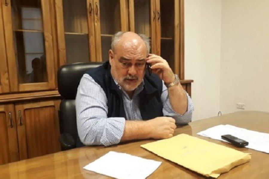 Colombi advirtió que no se puede hacer una Reforma  Judicial acorde a los intereses de ciertas personas