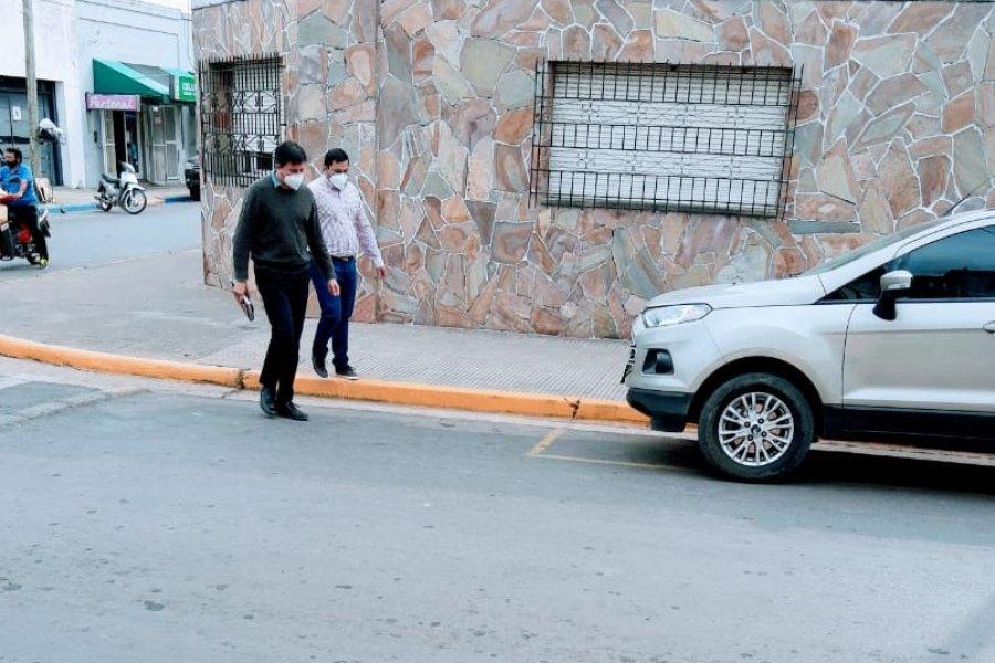 Escándalo en Mburucuyá: Acusados de robo, los Guastavino se negaron a declarar