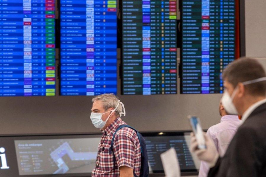 Desde septiembre habrá más vuelos internacionales
