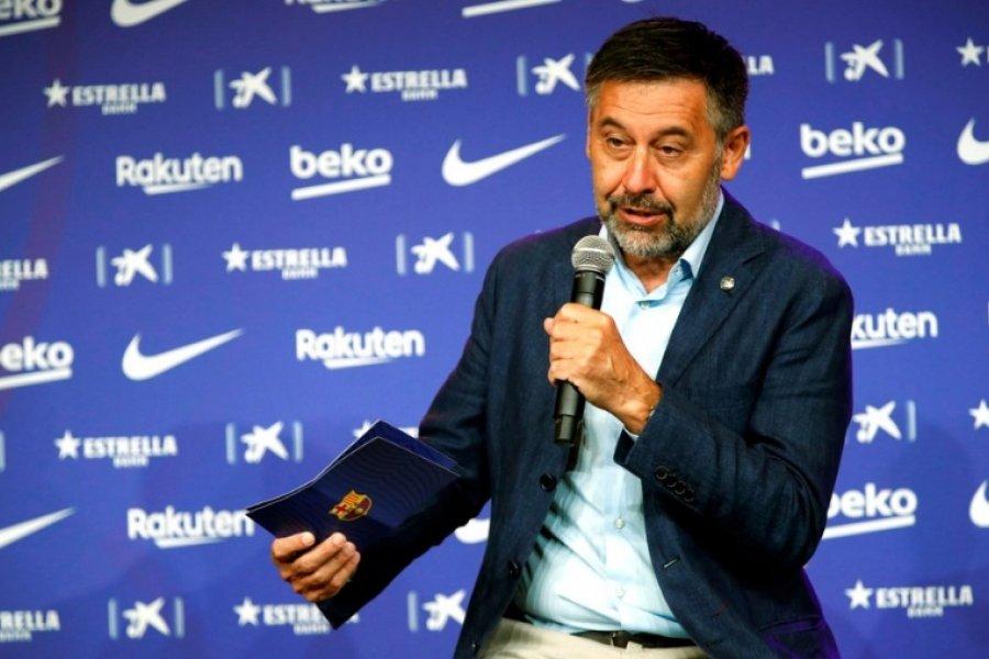 La respuesta de Barcelona a la estrategia de Messi