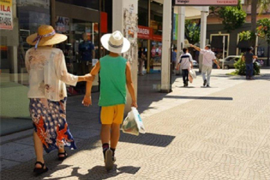 Anticipan una semana con altas temperaturas para Corrientes