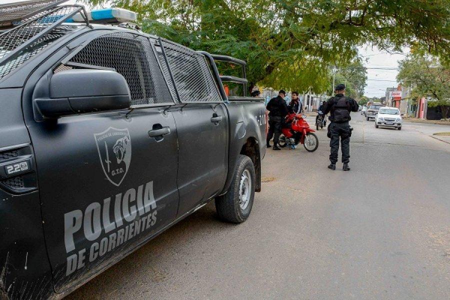 Corrientes: Todo lo que debes saber sobre los controles de la Policía durante la Pandemia