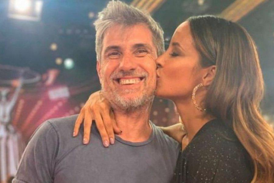 Lourdes Sánchez sobre su vínculo con el Chato Prada: Hay tantas cosas que yo diría y no las puedo decir