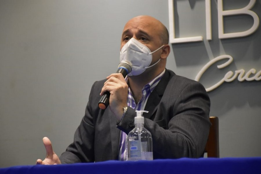 Paso de los Libres ya no tiene casos de Coronavirus pero piden mantener los cuidados
