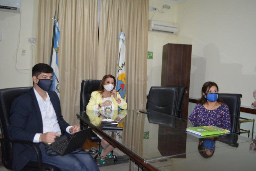 Ministros de educación debatieron sobre la educación en tiempos de pandemia
