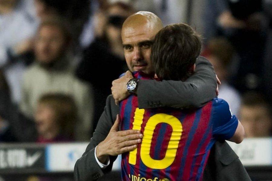 La ambiciosa propuesta del City de Guardiola para tentar a Messi