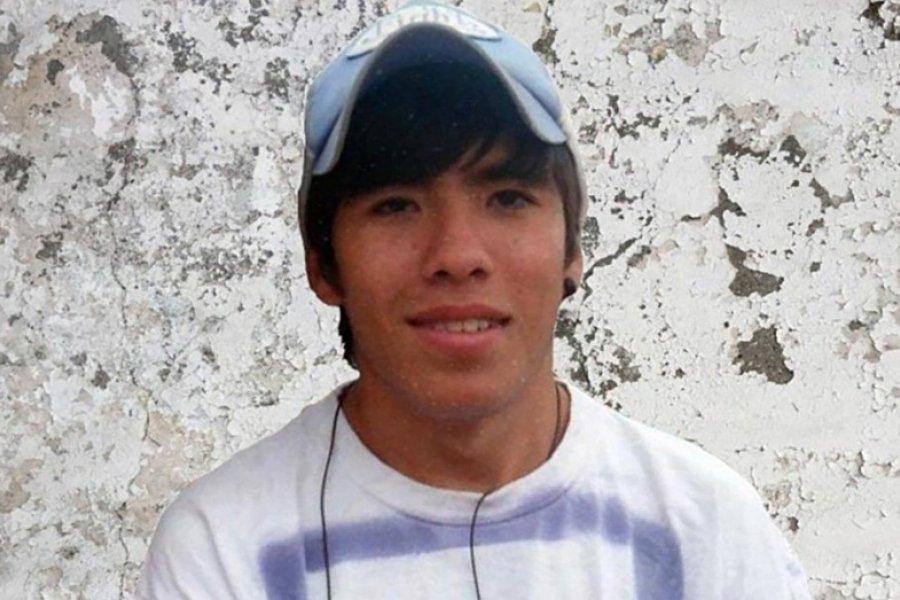 """La madre de Facundo Castro: """"me dijeron ese cuerpo murió por asfixia"""""""