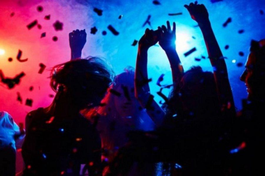La Policía suspendió una fiesta clandestina en el Cambá Cuá