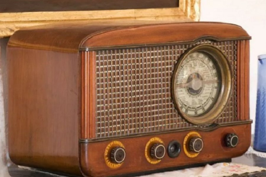 La Radio en Argentina cumple 100 años