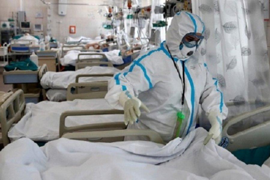 Chaco alcanzó los 200 fallecidos por coronavirus