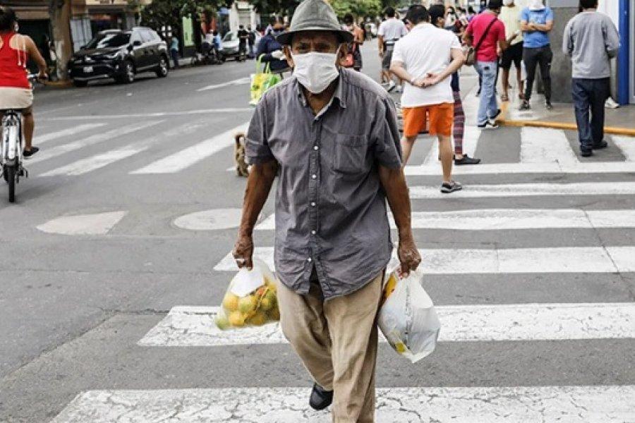 Coronavirus: Perú pasó a ser el país con la mayor tasa de mortalidad en el mundo