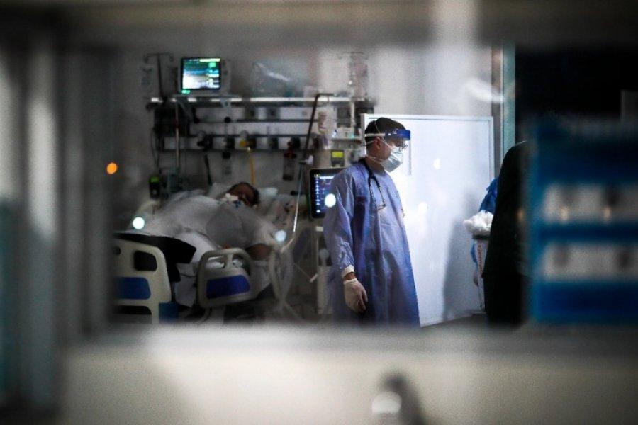 Recomendaciones del Ministerio de Salud para que los pacientes terminales no mueran solos
